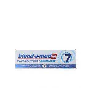 Blend-a-med Pasta de dinti 75 ml Complete Protect Extra Frisch