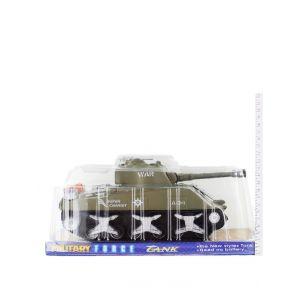Jucarie Tanc mecanic Military