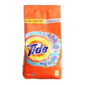 Tide Detergent automat 8 kg 80 spalari Touch of Lenor