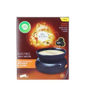 Airwick Vas electric & rezerva baton ceara 22 g Mum's Baking