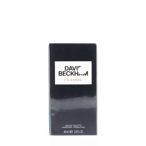 David Beckham Parfum barbati in cutie 60 ml Classic
