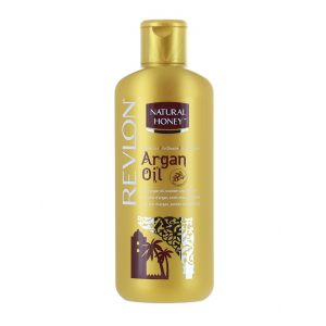 Revlon Gel de dus 650 ml Argan Oil