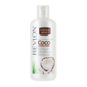 Revlon Gel de dus 650 ml Coco Addiction