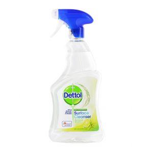 Dettol Solutie dezinfectat suprafete 500 ml Lime&Mint
