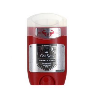 Old Spice Stick Deodorant 50 ml Odor Blocker Strong Slugger