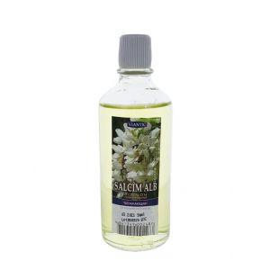 Viantic Lotiune parfumata 90 ml Salcam Alb
