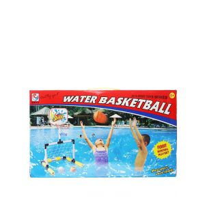 Jucarie Set polo apa (Water Basketball)