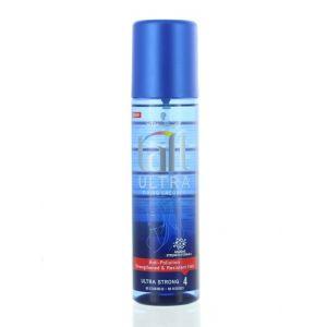 Taft Spray fixativ pentru coafare 200 ml Ultra Strong 4