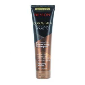 Revlon Colorsilk Sampon de par 250 ml Gorgeous Brunette (in tub)