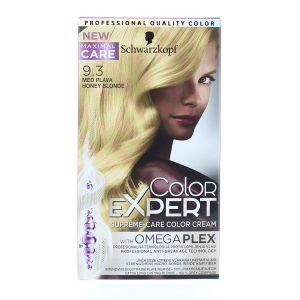 Schwarzkopf Vopsea de par Color Expert Nr 9.3 Honey Blonde
