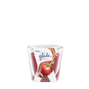 Glade Lumanare odorizanta 70 g Apple & Cinnamon