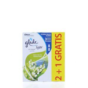 Glade Rezerva odorizant One Touch 3x10 ml Frescor De Primavera