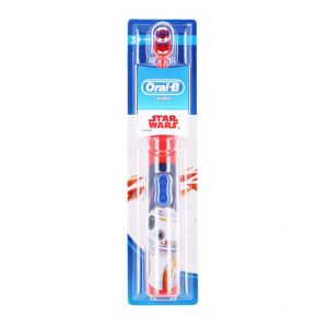 Oral-B Periuta de dinti electrica pentru copii Star Wars 3+Ani