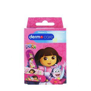 Dermo Care Plasturi 18 buc Dora