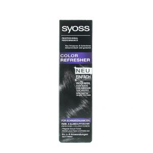 Syoss Spuma pentru revigorarea parului 75 ml Color Refresher