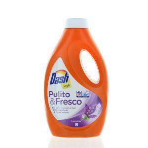 Dash Detergent lichid 990 ml 18 spalari Lavanda