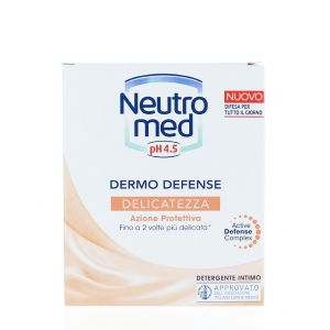 Neutromed Sapun lichid intim 200 ml Delicatezza