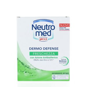 Neutromed Sapun lichid intim 200 ml Freschezza