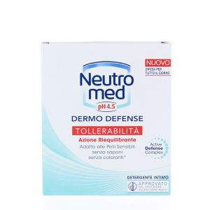 Neutromed Sapun lichid intim 200 ml Tollerabilita