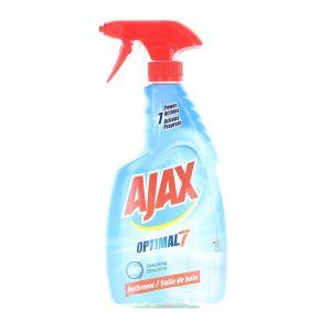 Ajax Solutie curatat baie cu pompa 600 ml Optimal7
