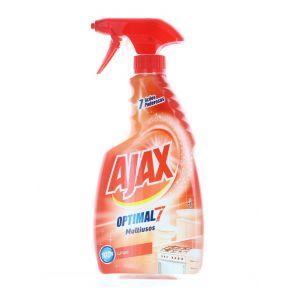 Ajax Solutie curatat multisuprafete cu pompa 600 ml Optimal7