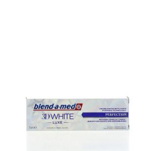 Blend-a-med Pasta de dinti 75 ml 3D White Luxe Perfection