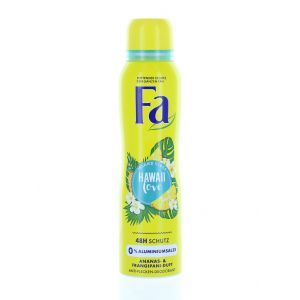 Fa Spray deodorant 150 ml Hawai Love