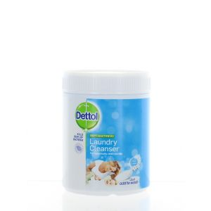 Dettol Detergent Praf Anti-bacterial 495 g Fresh Cotton