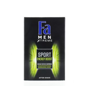 Fa After Shave 100 ml Sport Energy Boost