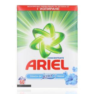 Ariel Detergent automat 3.9 kg 60 spalari Touch of Lenor