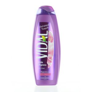 Vidal Gel de dus 500 ml Sensual Touch