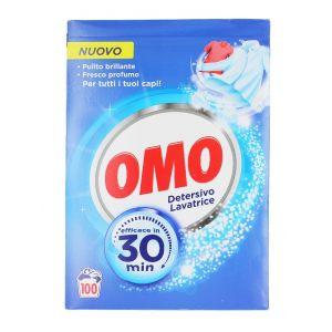 OMO Detergent automat 5 kg 100 spalari
