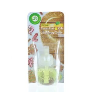 Airwick Rezerva aparat electric 19 ml Christmas Cookie