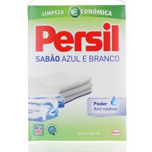 Persil Detergent automat 4.664 kg 88 spalari Sabao Azul E Branco
