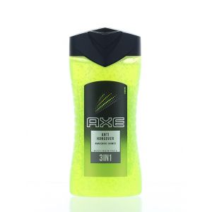 Axe Gel de dus 250 ml 3in1 Anti Hangover