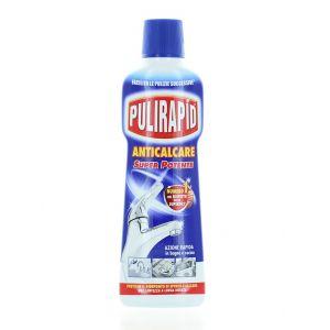 Pulirapid Solutie anticalcar 500 ml