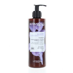 L'oreal Sampon de par cu pompa 400 ml Botanicals Fresh Care Lavendel