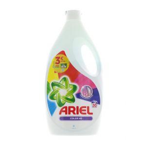 Ariel Detergent lichid 2.75L 50 spalari Color