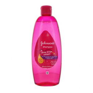 Johnson's Baby Sampon 500 ml Shiny Drops