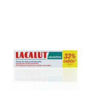 Lacalut Pasta de dinti 100 ml Sensitive