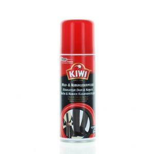 Kiwi Spray pentru ingrijirea incaltamintelor din piele intoarsa 200 ml Negru