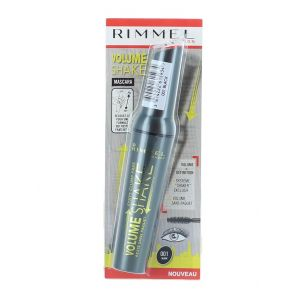 Rimmel Mascara 9 ml Volume Shake 001 Black