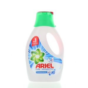 Ariel Detergent lichid 1.04 L 16 spalari Touch Of Lenor