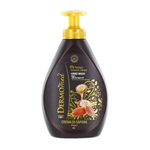 Dermomed Sapun lichid cu pompa 300ml Argan Oil