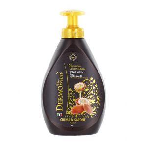 Dermomed Sapun lichid cu pompa 300ml Argan Oil