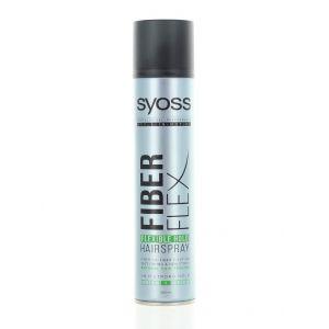 Syoss Fixativ de par 300 ml Fiber Flex Nr:3 Strong Hold
