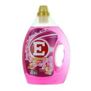 E Active Detergent lichid 2 L 40 spalari Color