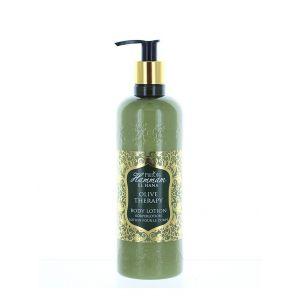Pielor Lotiune de corp cu pompa 400 ml Olive Therapy