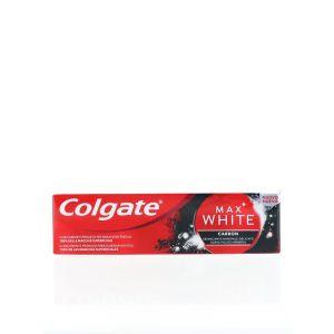 Colgate Pasta de dinti 75 ml Max White Charcoal