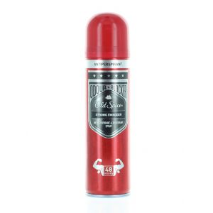 Old Spice Spray deodorant 150 ml Odour Blocker Strong Swagger